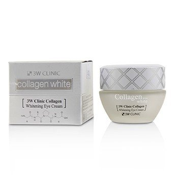 Collagen White Whitening Eye Cream
