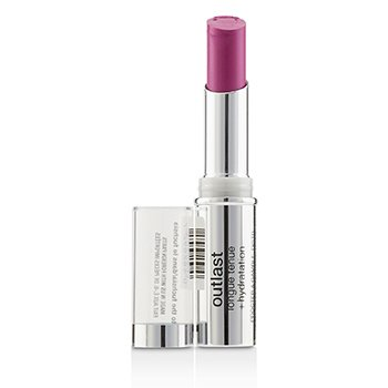 Covergirl Outlast Longwear + Moisture Lipstick - # Into The Fuchsia