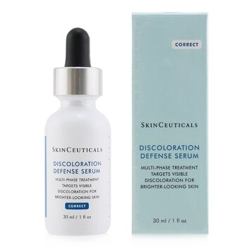 Skin Ceuticals Discoloration Defense Multi-Phase Serum