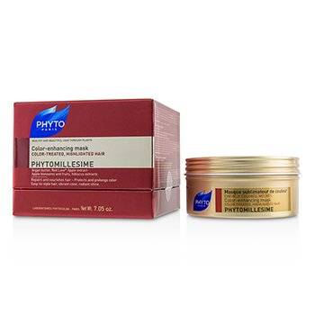 Phyto Phytomillesime Color-Enhancing Mask (Color-Treated, Highlighted Hair)