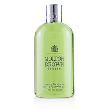 Molton Brown Infusing Eucalyptus Bath & Shower Gel
