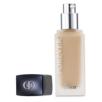 Christian Dior Dior Forever 24H Wear High Perfection Foundation SPF 35 - # 1CR (Cool Rosy)