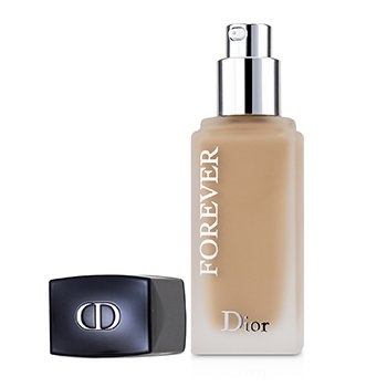 Christian Dior Dior Forever 24H Wear High Perfection Foundation SPF 35 - # 3CR (Cool Rosy)