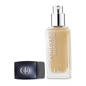Christian Dior Dior Forever Skin Glow 24H Wear Radiant Perfection Foundation SPF 35 - # 2W (Warm)