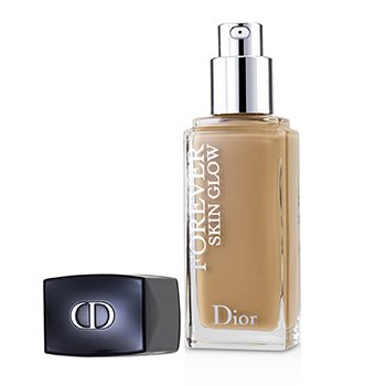 Christian Dior Dior Forever Skin Glow 24H Wear Radiant Perfection Foundation SPF 35 - # 3N (Neutral)