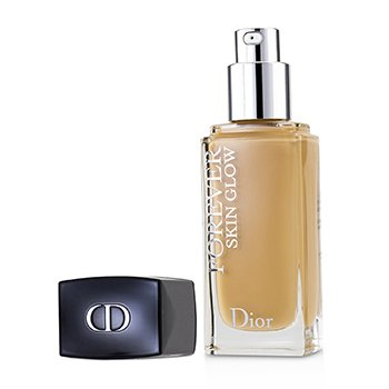 Christian Dior Dior Forever Skin Glow 24H Wear Radiant Perfection Foundation SPF 35 - # 3W (Warm)