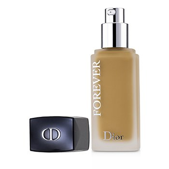 Christian Dior Dior Forever 24H Wear High Perfection Foundation SPF 35 - # 4WO (Warm Olive)