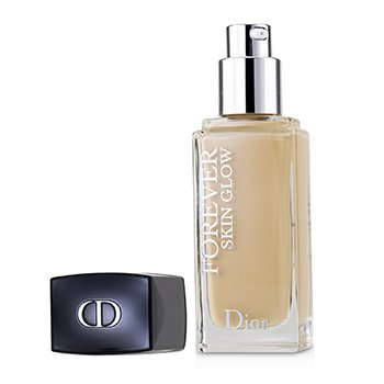 Christian Dior Dior Forever Skin Glow 24H Wear Radiant Perfection Foundation SPF 35 - # 1W (Warm)