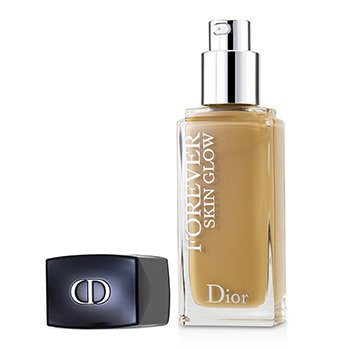 Christian Dior Dior Forever Skin Glow 24H Wear Radiant Perfection Foundation SPF 35 - # 4WO (Warm Olive)