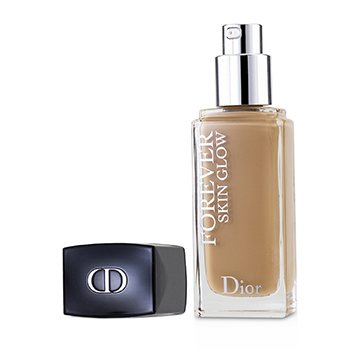 Christian Dior Dior Forever Skin Glow 24H Wear Radiant Perfection Foundation SPF 35 - # 3.5N (Neutral)