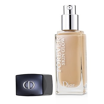 Christian Dior Dior Forever Skin Glow 24H Wear Radiant Perfection Foundation SPF 35 - # 3CR (Cool Rosy)