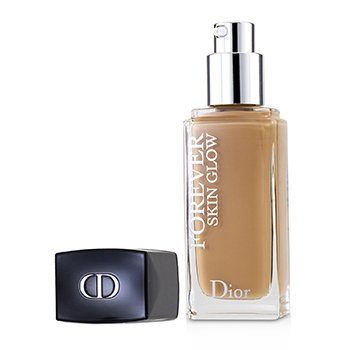 Christian Dior Dior Forever Skin Glow 24H Wear Radiant Perfection Foundation SPF 35 - # 3WP (Warm Peach)
