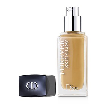 Christian Dior Dior Forever Skin Glow 24H Wear Radiant Perfection Foundation SPF 35 - # 4N (Neutral)