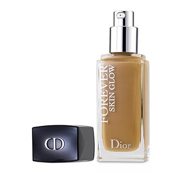Christian Dior Dior Forever Skin Glow 24H Wear Radiant Perfection Foundation SPF 35 - # 4W (Warm)