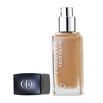 Christian Dior Dior Forever Skin Glow 24H Wear Radiant Perfection Foundation SPF 35 - # 4WP (Warm Peach)