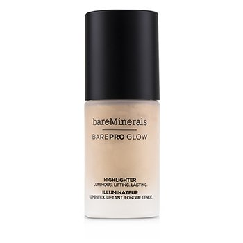BareMinerals BarePro Glow Highlighter - # Free
