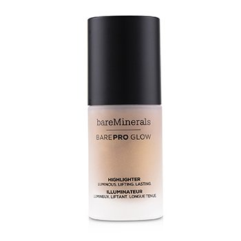 BarePro Glow Highlighter - # Fierce
