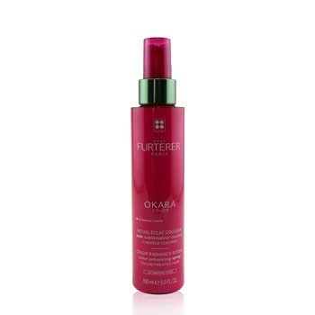 Rene Furterer Okara Color Color Radiance Ritual Color Enhancing Spray (Color-Treated Hair)