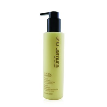 Shu Uemura Blow Dry Beautifier Thermo BB Serum (Fine to Medium Hair)