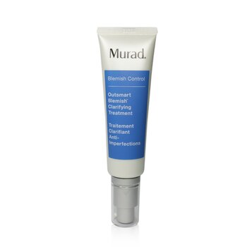 Murad Blemish Control Outsmart Blemish Clarifying Treatment