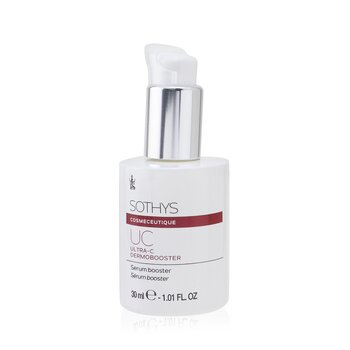 Sothys Cosmeceutique UC Ultra-C Dermobooster - Serum Booster With Vitamin C
