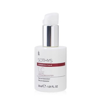 Cosmeceutique Lactic Dermobooster - Serum Booster With Lactic Acid