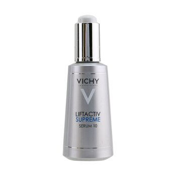 Liftactiv Supreme Serum 10 (Anti-Aging Hyaluronic Acid Serum)