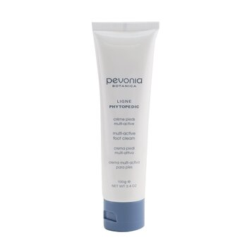 Ligne Phytopedic Multi-Active Foot Cream