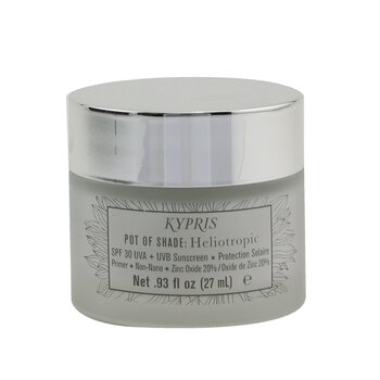 Kypris Pot of Shade Heliotropic Primer SPF 30