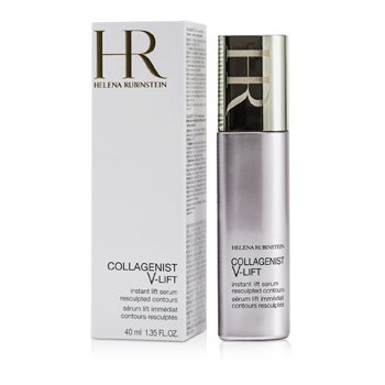 Collagenist V-Lift Instant Lift Serum Resculpted Contours