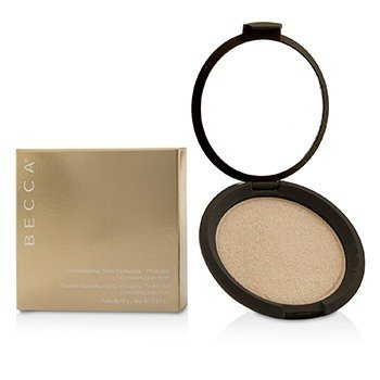 Becca Shimmering Skin Perfector Pressed Powder - # Champagne Pop