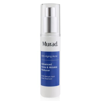 Murad Anti-Aging Acne Advanced Acne & Wrinkle Reducer